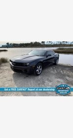 2013 Chevrolet Camaro for sale 101423336