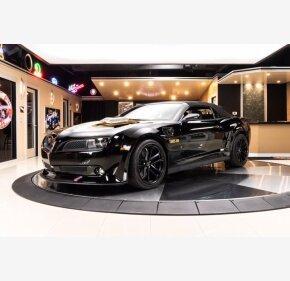 2013 Chevrolet Camaro for sale 101427034