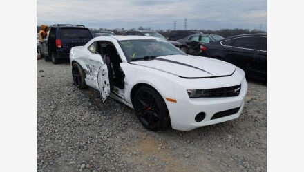 2013 Chevrolet Camaro LS Coupe for sale 101436082