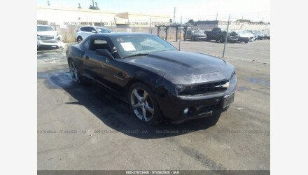 2013 Chevrolet Camaro LT Coupe for sale 101436297