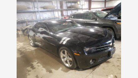 2013 Chevrolet Camaro LS Coupe for sale 101439801