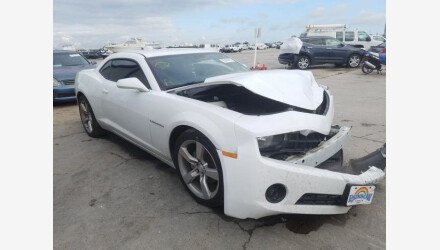 2013 Chevrolet Camaro LS Coupe for sale 101440565