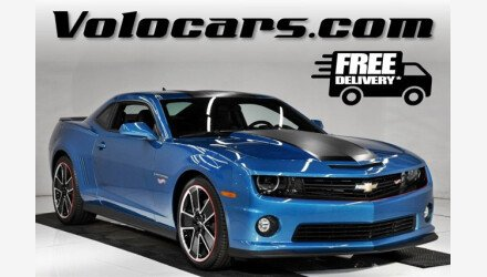 2013 Chevrolet Camaro for sale 101440989