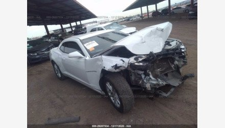 2013 Chevrolet Camaro LT Coupe for sale 101453210