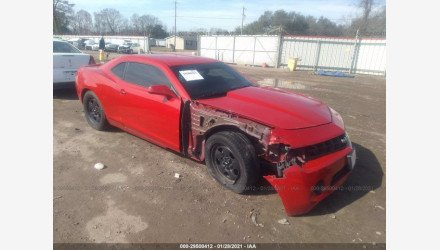 2013 Chevrolet Camaro LS Coupe for sale 101454043