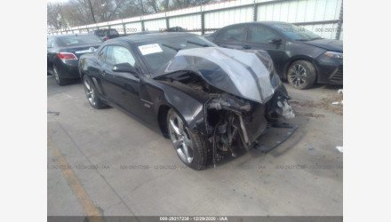 2013 Chevrolet Camaro SS Coupe for sale 101456611