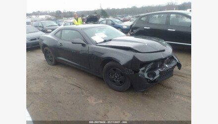 2013 Chevrolet Camaro LS Coupe for sale 101458403