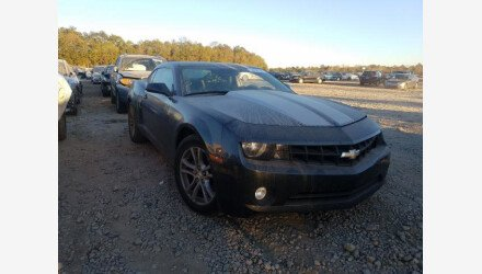 2013 Chevrolet Camaro LT Coupe for sale 101458884