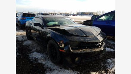 2013 Chevrolet Camaro LT Coupe for sale 101458893
