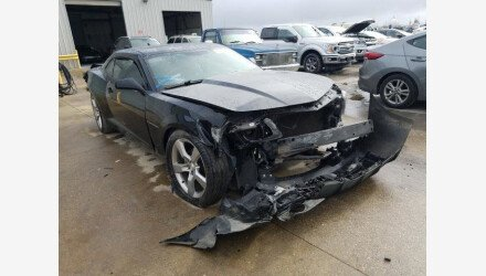 2013 Chevrolet Camaro LT Coupe for sale 101459939