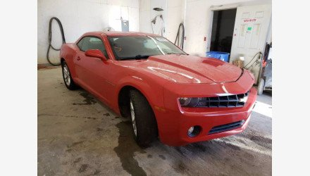 2013 Chevrolet Camaro LT Coupe for sale 101464052