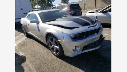 2013 Chevrolet Camaro SS Coupe for sale 101467383