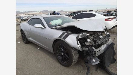 2013 Chevrolet Camaro LT Coupe for sale 101468099