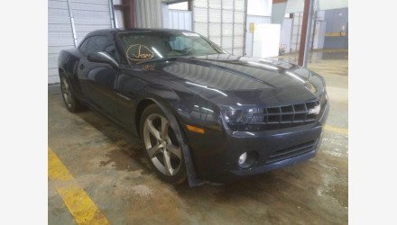 2013 Chevrolet Camaro LT Coupe for sale 101476389
