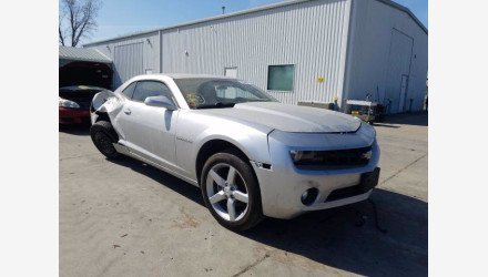 2013 Chevrolet Camaro LT Coupe for sale 101488216