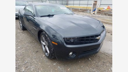 2013 Chevrolet Camaro LT Coupe for sale 101488330