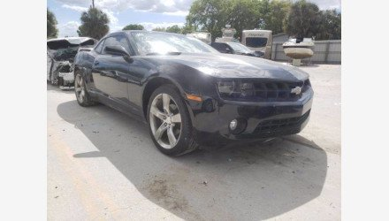 2013 Chevrolet Camaro LT Coupe for sale 101488954