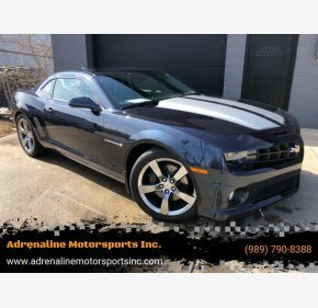 2013 Chevrolet Camaro for sale 101500861