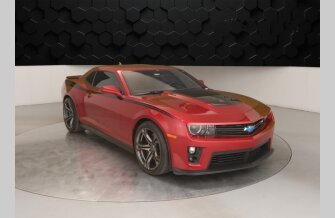 2013 Chevrolet Camaro ZL1 Coupe for sale 101564297