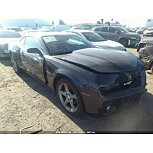 2013 Chevrolet Camaro LT Coupe for sale 101626953