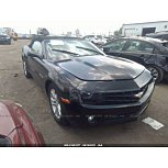 2013 Chevrolet Camaro LT Convertible for sale 101629031