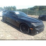 2013 Chevrolet Camaro LT Coupe for sale 101632553