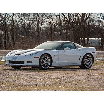 2013 Chevrolet Corvette for sale 101092045