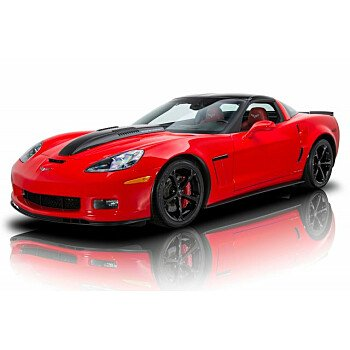 2013 Chevrolet Corvette Grand Sport Coupe for sale 100934619