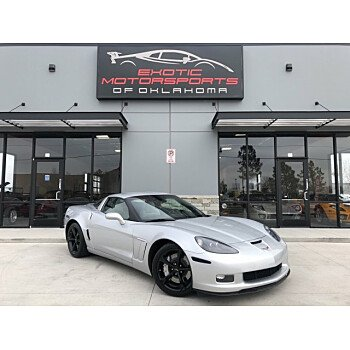 2013 Chevrolet Corvette Grand Sport Coupe for sale 101090308