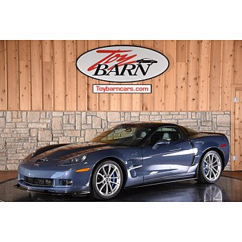 2013 Chevrolet Corvette ZR1 Coupe for sale 101193280