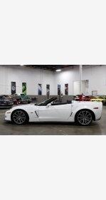 2013 Chevrolet Corvette for sale 101201093