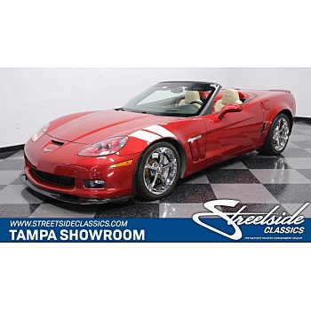 2013 Chevrolet Corvette for sale 101254634