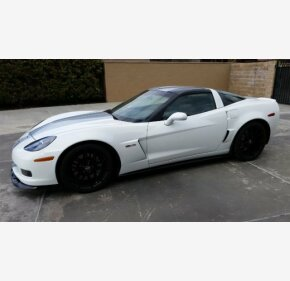2013 Chevrolet Corvette for sale 101280543