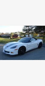 2013 Chevrolet Corvette for sale 101398563