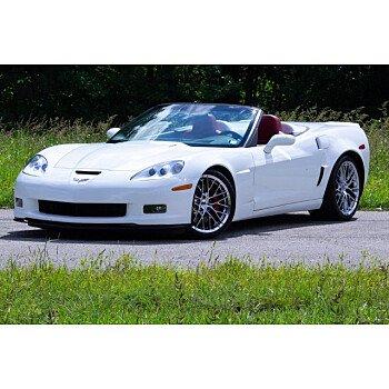 2013 Chevrolet Corvette for sale 101596364