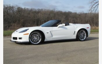 2013 Chevrolet Corvette 427 Convertible for sale 101064607