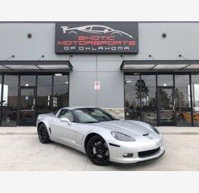2013 Chevrolet Corvette Grand Sport Coupe for sale 101090308