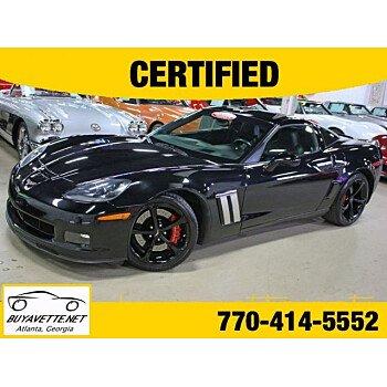 2013 Chevrolet Corvette Grand Sport Coupe for sale 101130745