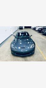 2013 Chevrolet Corvette Grand Sport Convertible for sale 101229512