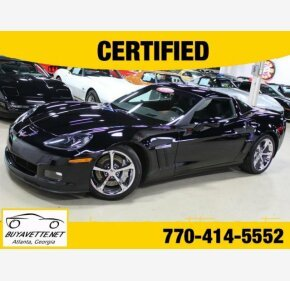 2013 Chevrolet Corvette Grand Sport Coupe for sale 101246232