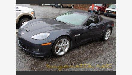 2013 Chevrolet Corvette Grand Sport Coupe for sale 101262121
