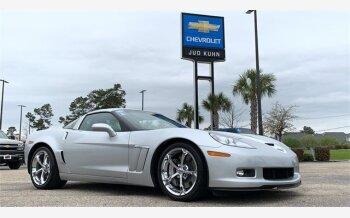 2013 Chevrolet Corvette Grand Sport Coupe for sale 101303125