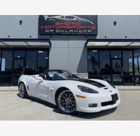 2013 Chevrolet Corvette for sale 101317801