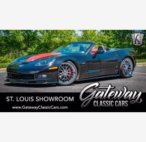 2013 Chevrolet Corvette for sale 101318121