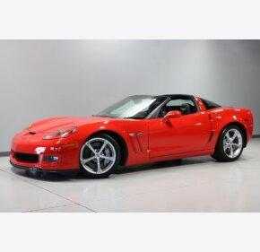 2013 Chevrolet Corvette Grand Sport Coupe for sale 101321329