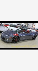 2013 Chevrolet Corvette for sale 101336484