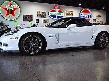 2013 Chevrolet Corvette for sale 101338057