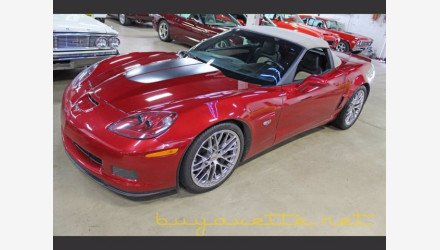 2013 Chevrolet Corvette for sale 101339979