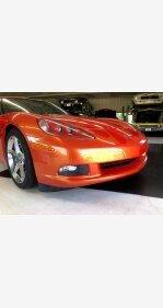 2013 Chevrolet Corvette for sale 101340090