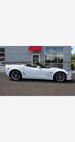 2013 Chevrolet Corvette for sale 101343158